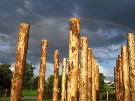 Stämme Regenbogen2 15-09-14